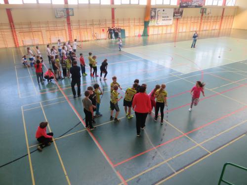 Dvoudenní akce Polsko Sport vpříhraničí