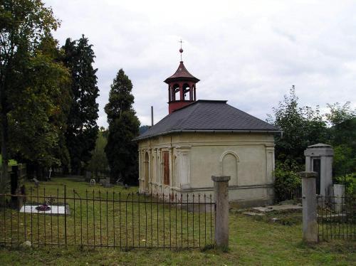 Evangelická Kaplička