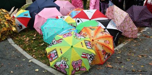 deštivé dovádění 14.10.2012